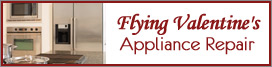 flying valentine's appliance repair in plano