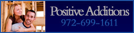 positive additions general contractor in Plano